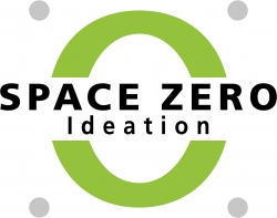 Logo SpaceZero Ideation RGB2
